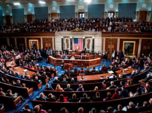 Fiscalía envió carta al Congreso de EEUU sobre Operación Gedeón