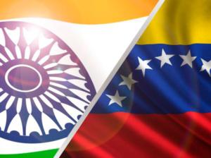 Organización para la Paz de India se solidariza con Venezuela