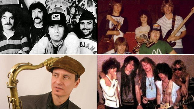 10 musicians you probably