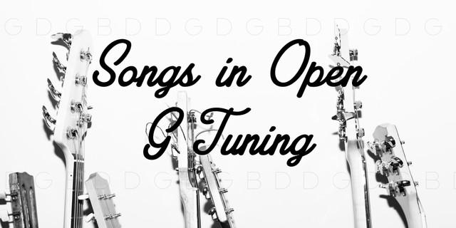 Slike: Slide Guitar Songs In Open E Tuning