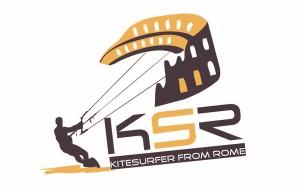 logo kitesurf roma