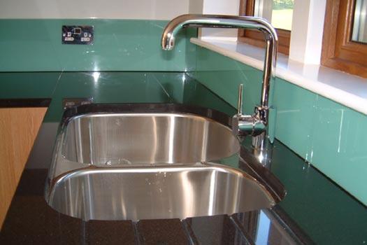 Ultimate Splashbac  Kitchen Splashbacks Hygienic and Easy to Clean