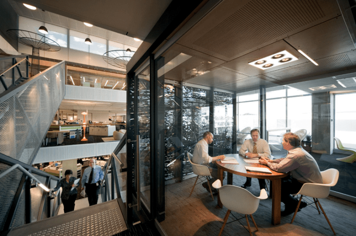 The smart office you want to live in  Ultimate IT