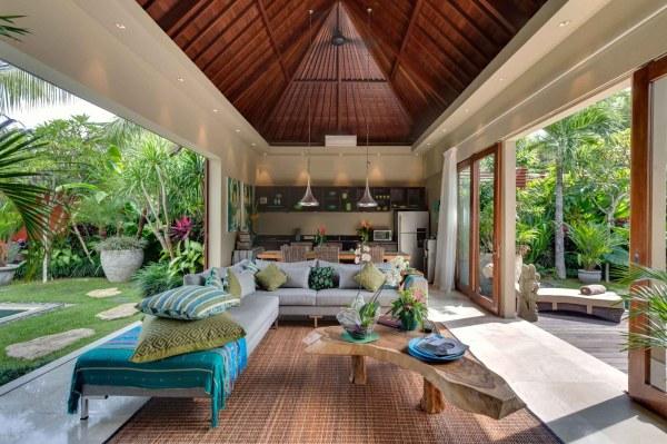 Villa Eshara Ii - 2-bedroom Seminyak Bali