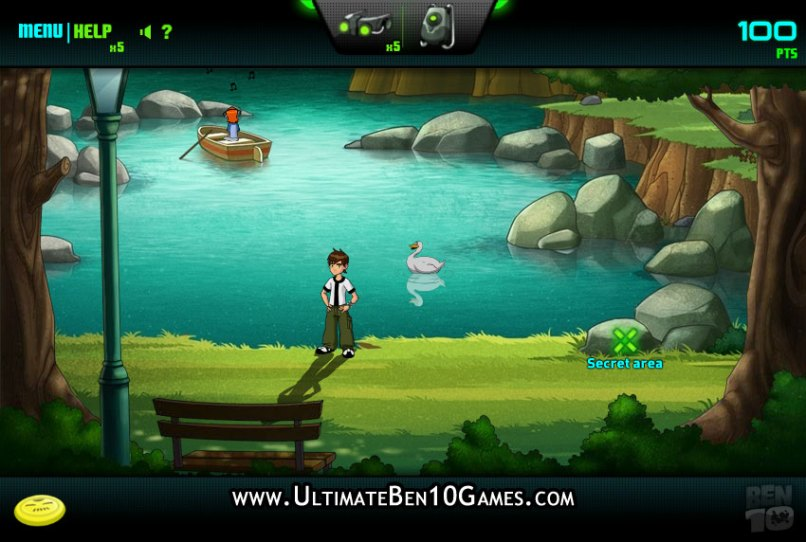 ben 10 games to play free | Wajigame co