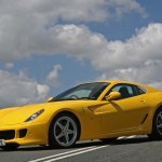 Ferrari May Build Special Edition 599 Alonso Is Involved Ultimate Car Blog