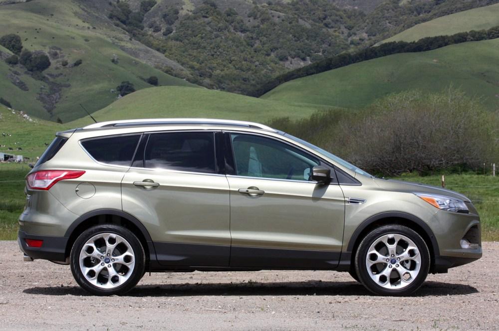 medium resolution of 2013 ford escape