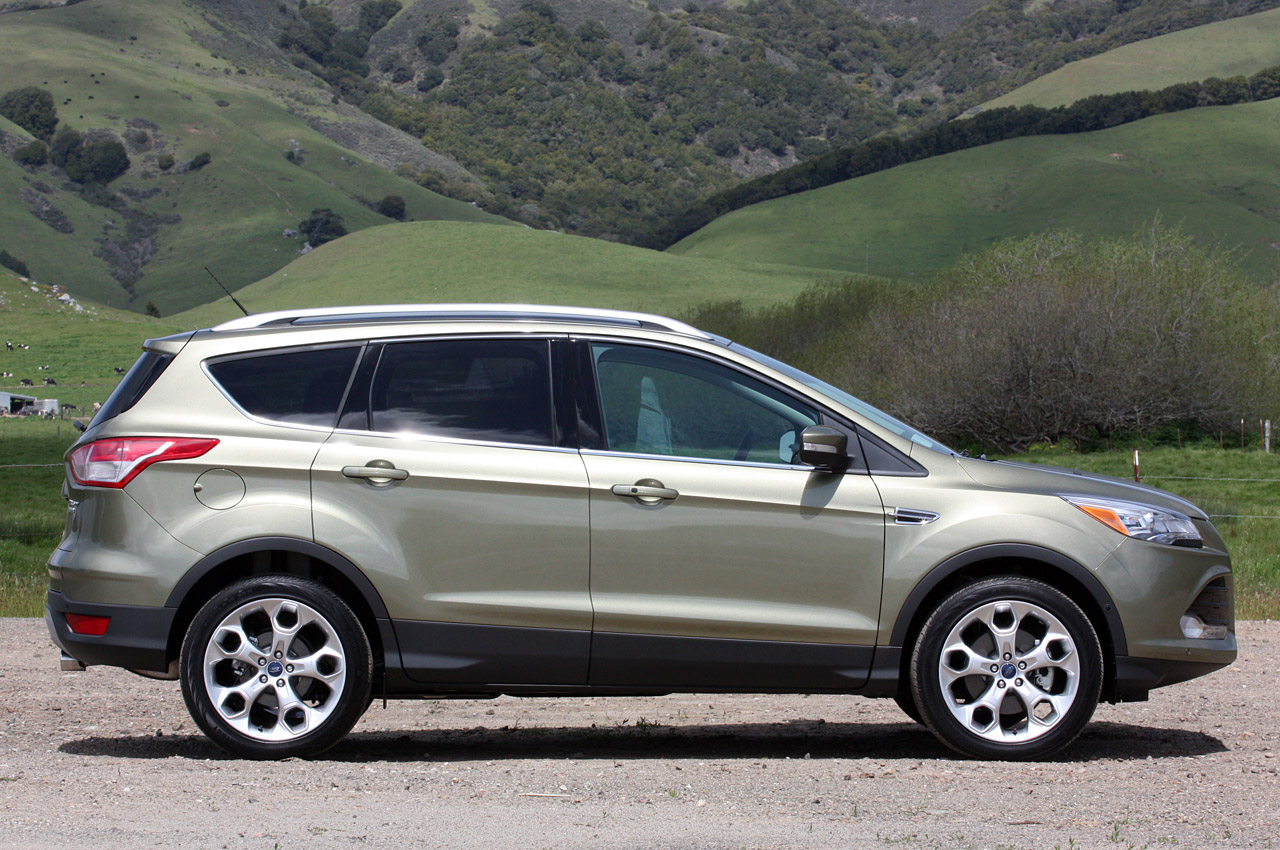 hight resolution of 2013 ford escape