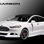 2013 Ford Fusion Will Hit Sema Hard Ultimate Car Blog