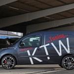 Ktw Tuning Prepares The Mercedes Citan Van Ultimate Car Blog