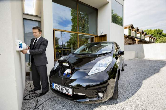 how to charge your electric car at home - ultimate car blog