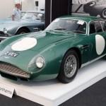 1962 Aston Martin Db4 Gt Zagato Chassis Db4gt 0183 R Ultimatecarpage Com