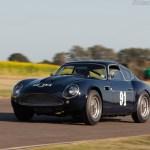 1960 Aston Martin Db4 Gt Zagato Chassis Db4gt 0200 R Ultimatecarpage Com