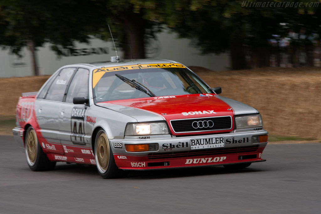 Audi Quattro Rally Car Wallpaper 1992 Audi V8 Quattro Dtm Images Specifications And