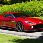 Aston Martin Vanquish Zagato 16 Tdudrivetime