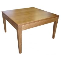 Home  Tables  4 Legged Tables  Beech Wood Coffee Table ...