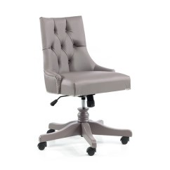 Office Chair Uk Warren Works Grey 0810s From Ultimate Contract