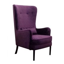 Tulip High Lounge Chair Jms - Ultimate Contract Uk