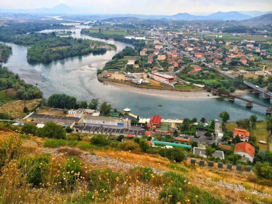 visit Albania