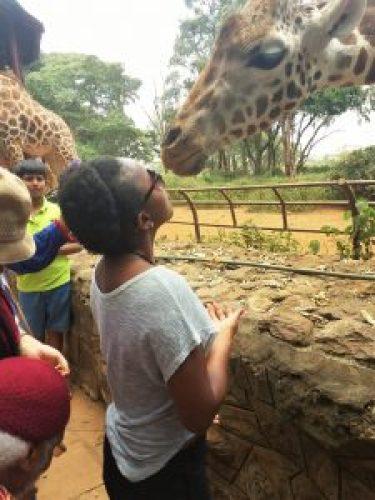 nairobi vacation