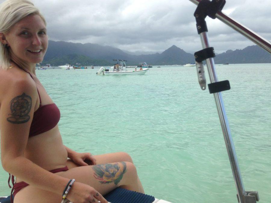 hang gliding hawaii oahu