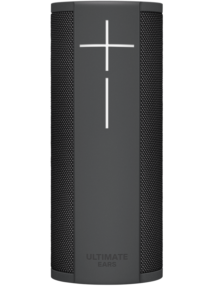 Powerful, portable speaker with Bluetooth and Wifi connectivity and Amazon Alexa. MEGABLAST delivers big, bassy 360° sound and voice control on Wi-Fi, at home and on-the-go. Retails for $179.99.