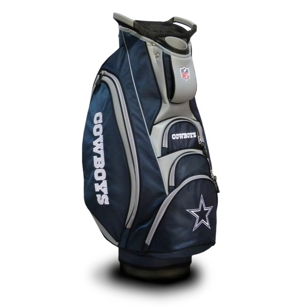Dallas Cowboys Victory Cart Golf Bag
