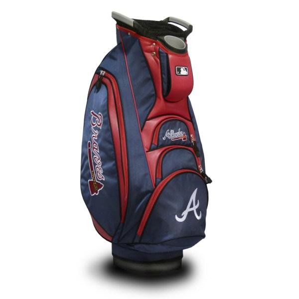 Atlanta Braves Golf Bag