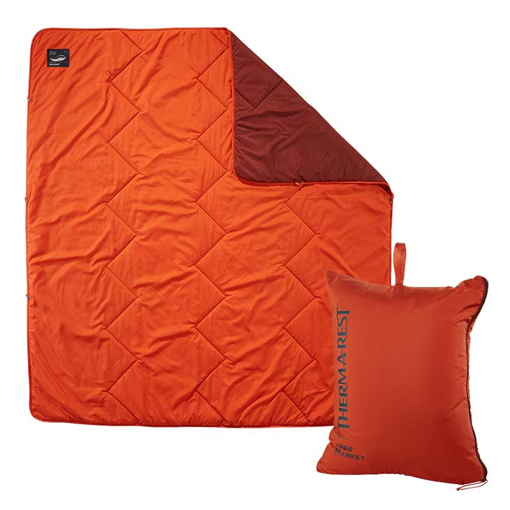 reviews of the best camping blankets