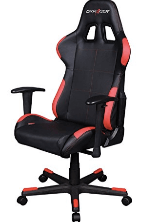 office chair ergonomic cushion accent chairs dxracer gaming review (august 2018) – complete updated list!