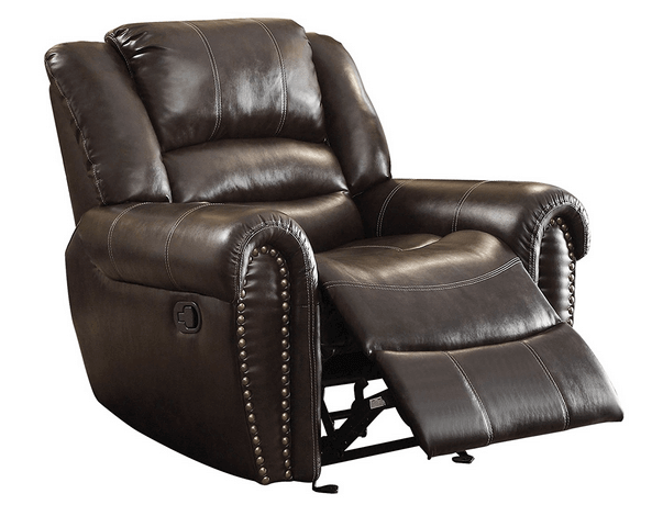 best the chairs wholesale kids 15 recliners buyer s guide reviews ugc homelegance 9668brw 1 glider reclining chair