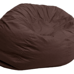 Fufsack Sofa Sleeper Lounge Chair Unique Bed Designs 15 Best Bean Bag Chairs For Adults Ultimate Guide Flash Furniture Oversized Solid Brown