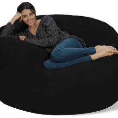 What Size Bean Bag Chair Do I Need White Chairs For Weddings 15 Best Adults Ultimate Guide Chill Cheap