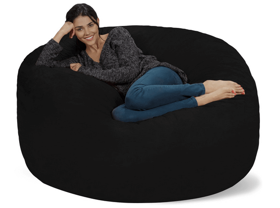 bean bag chair cost elite massage 15 best chairs for adults ultimate guide chill cheap