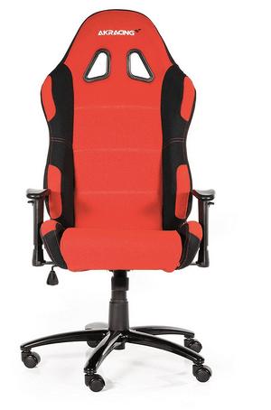 gaming chair review wooden swivel uk akracing ak 7018 ergonomic computer