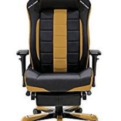 Big And Tall Computer Chair Marus Dental Best Gaming Chairs Top 26 Handpicked Ergonomic Dxracer Classic Series Doh Cs120 Nc Ft