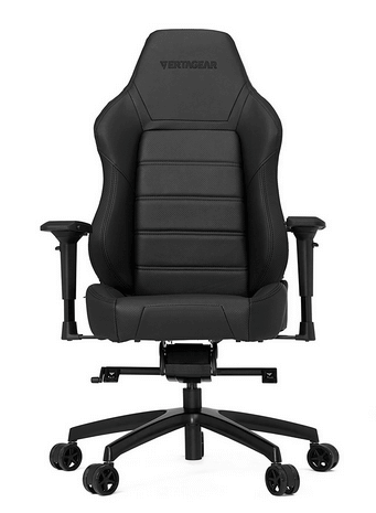 heavy duty gaming chair cane dining room chairs big and tall for guys vertagear pl 6000
