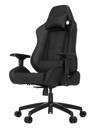 heavy duty gaming chair square waffle bungee big and tall for guys chairs vertagear sl5000