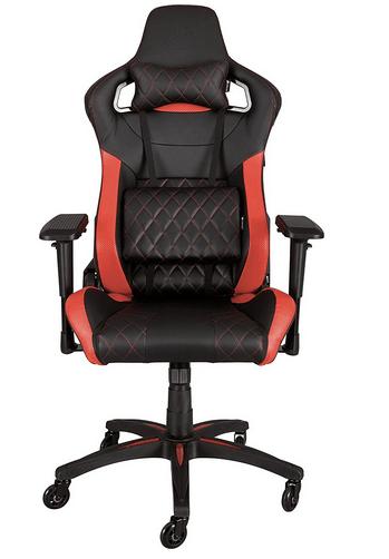 gaming chair reviews 2016 herman miller swoop best computer chairs top 26 handpicked corsair t1 race