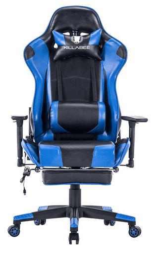 best big and tall office chairs 2018 black metal garden gaming chair for guys heavy duty killabee