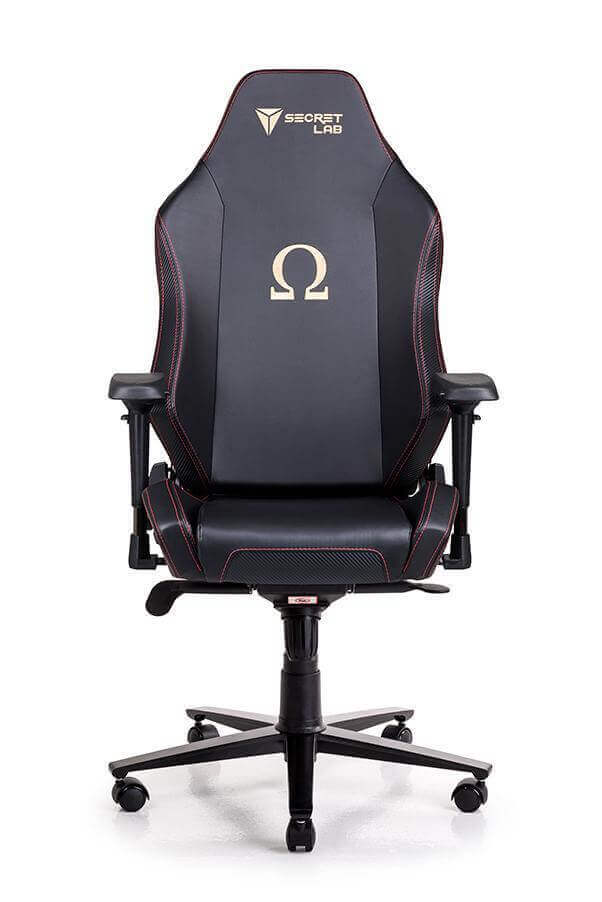 recliner gaming chair infant rocking best ultimate list 2018 updated secret lab omega