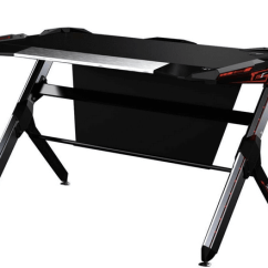 Dxracer Chair Cover Lowes Cushions 20 Best Gaming Desks (july 2018) Computer Desk Reviews