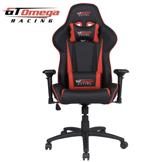 gaming chair companies black eames best computer chairs top 26 handpicked gt omega racing