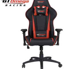 Ergonomic Chair Pros Fold Out Single Bed Gt Omega Pro Racing Office Review Updated Early 2018