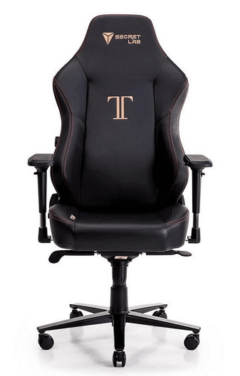 Best Gaming Chair List  Guide  25 Chairs With Reviews