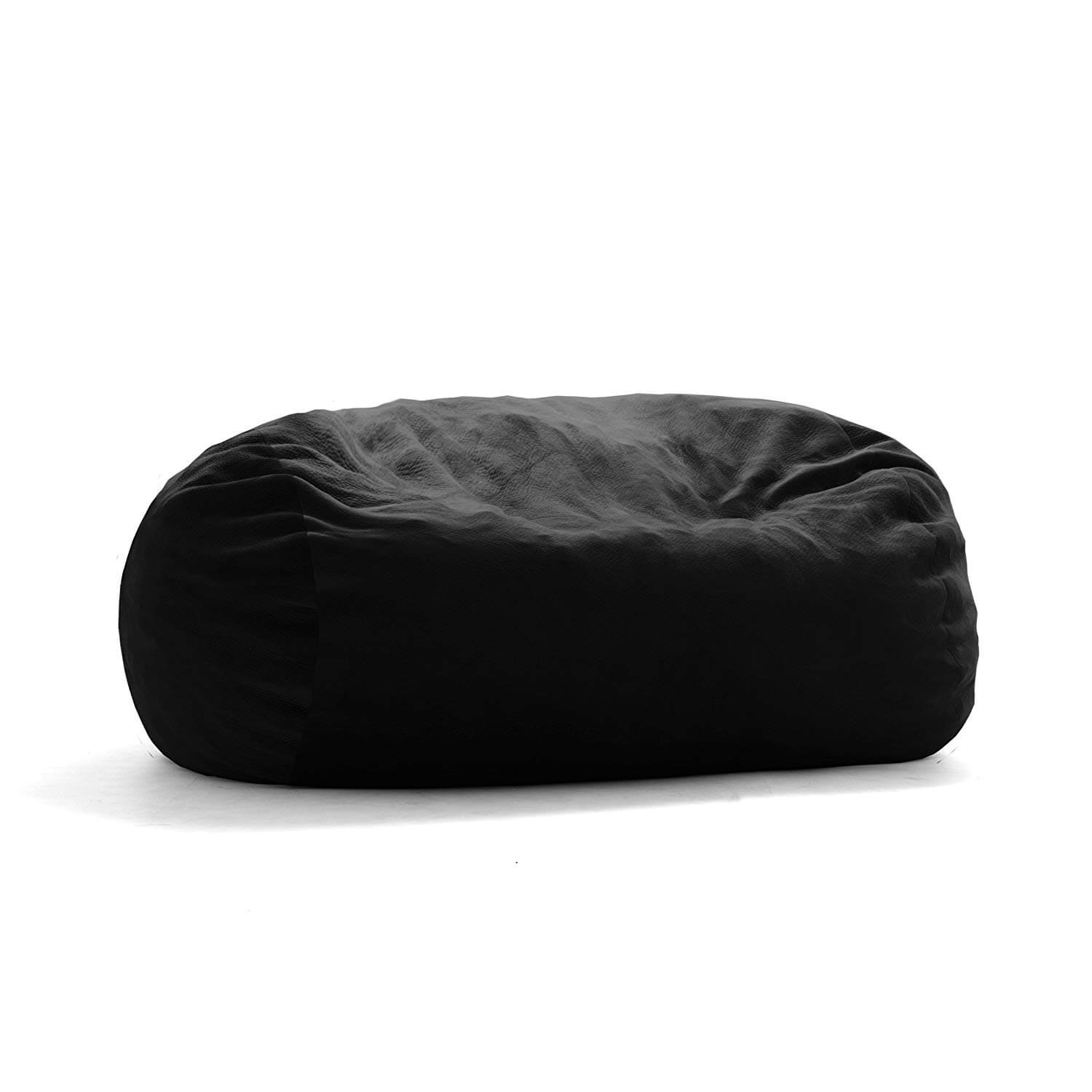 xl bean bag chair karlstad ikea big joe xxl fuf foam filled review updated 2018 lux ripple black
