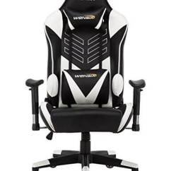 Computer Chairs For Gaming Titan Massage Chair Best Top 26 Handpicked Wensix Ergonomic High Back