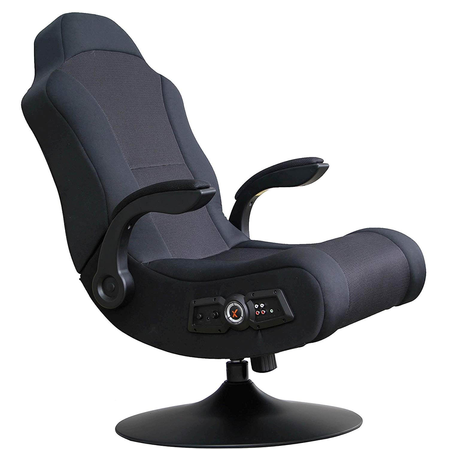 impact x rocker chair drive fly weight transport parts best gaming chairs buyer guide reviews 5142201 commander 2 1 audio