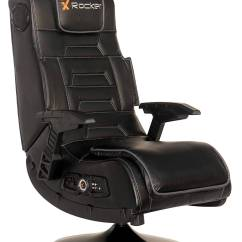 Reclining Gaming Chair Best Fabrics For Chairs Recliner Ultimate List 2018 Updated X Rocker Pro Series Pedestal