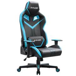 Ergonomic Chair With Leg Rest Inglesina Fast Tray Best Pc Gaming Reviews Guide Homall High Back Video